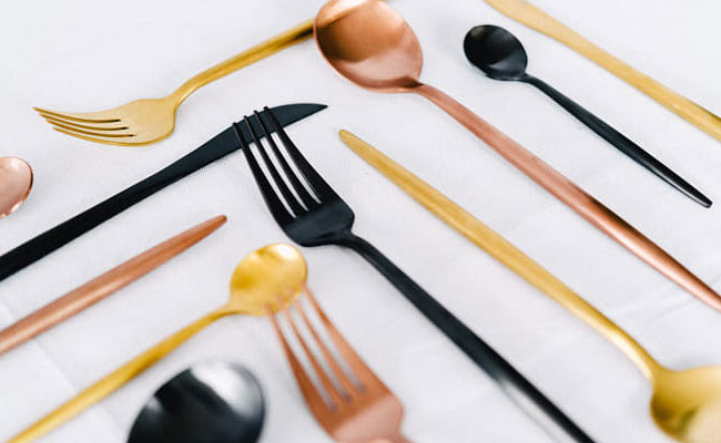 Premium quality cutlery To Pamper Your Mom