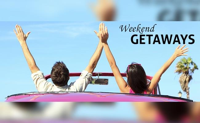 Weekends Getaways Rakhi Gift Ideas for Bhabhi