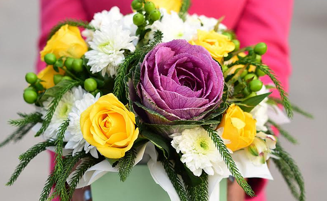 A Rose Box