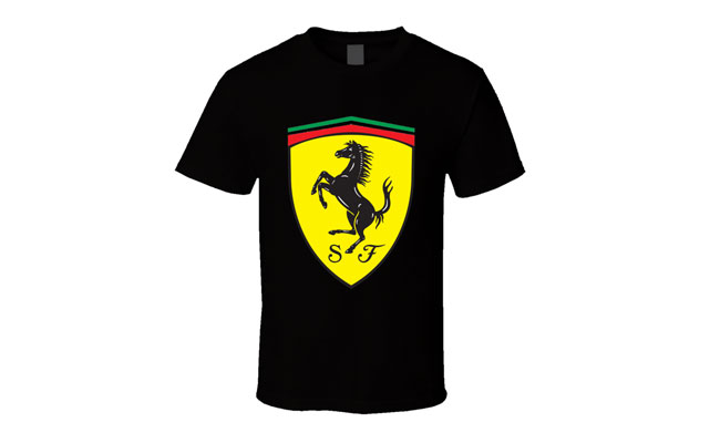 Car Emblem Tshirts