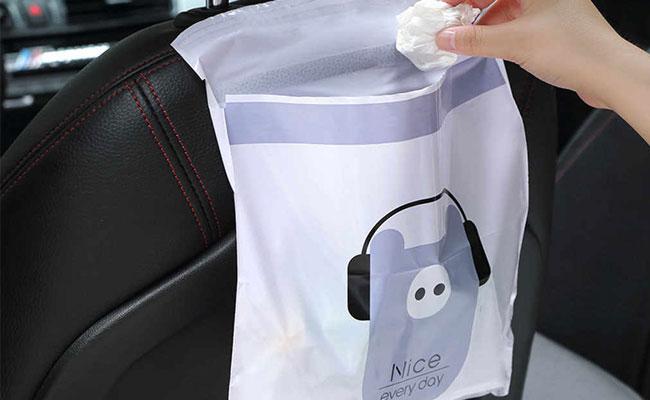 Car Garbage Bags
