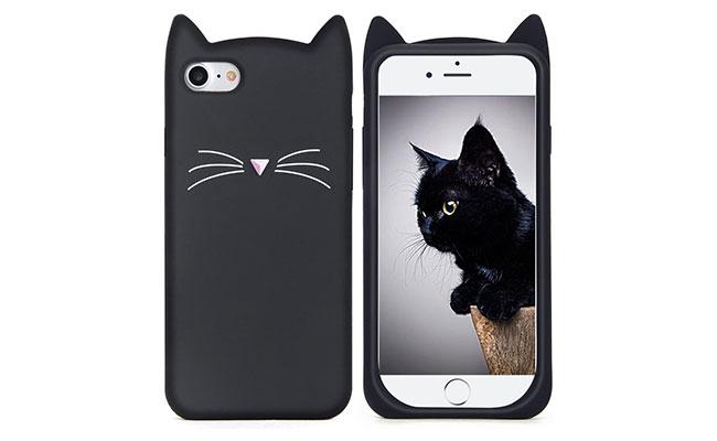 Cat Phone Case