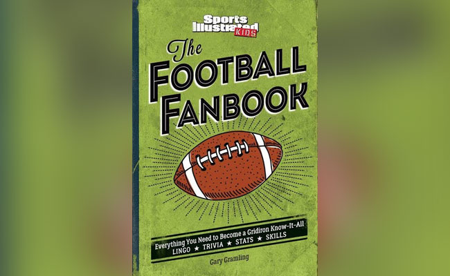 Football Fanbook