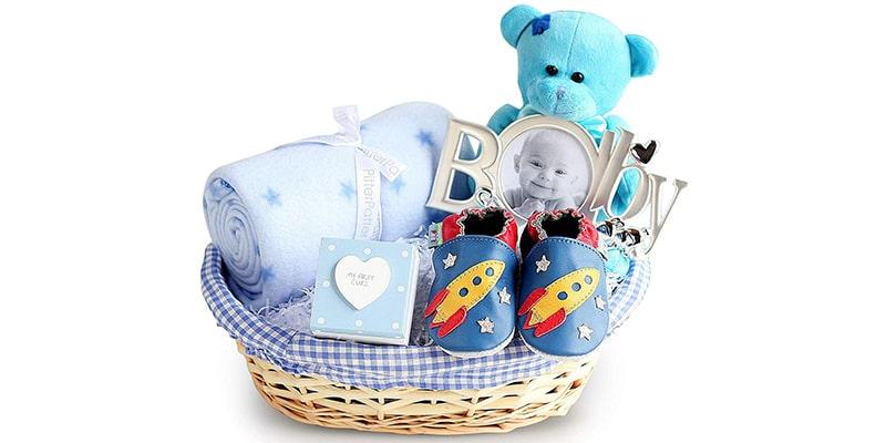 Gift Ideas for Newborn Baby Boy