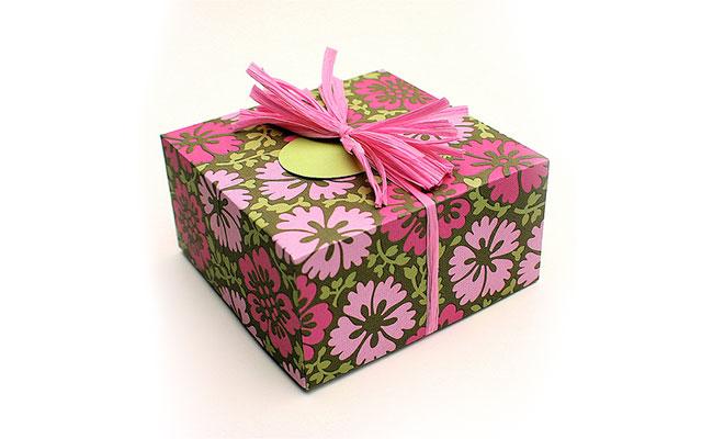 Gift Pitara