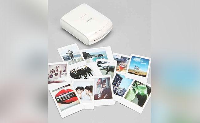 9 Instant Photo Printer