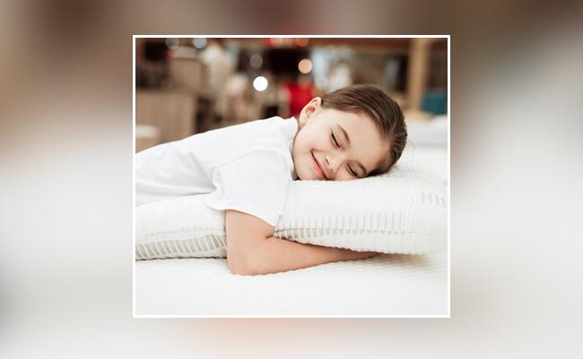A motivational pillow