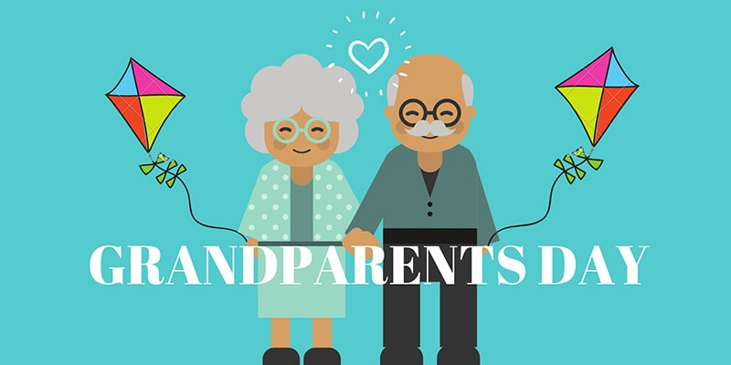 Quotes For Grandparents That Will Make your Smile