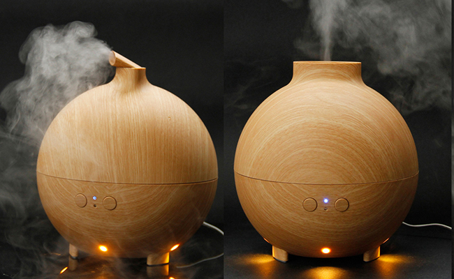 Essential Oil Diffuser for Gemini Person