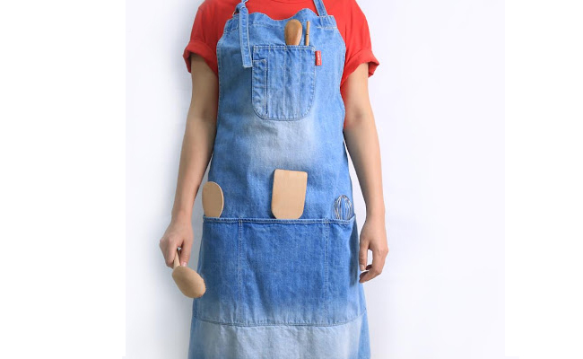 Aprons for mom