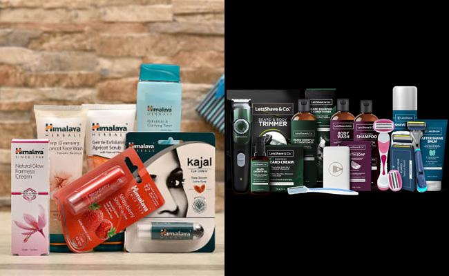 Grooming/ Skin care kit