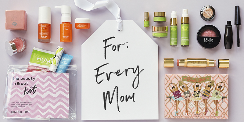 best gift ideas for new mom on Mothers day