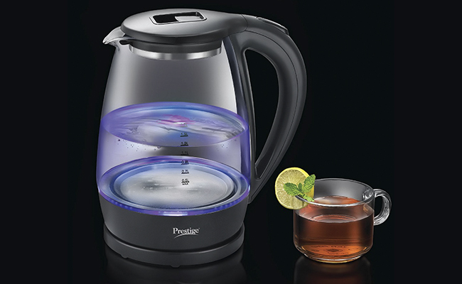 An Electric Kettle