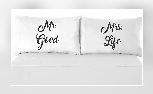 Customized Bed Pillow