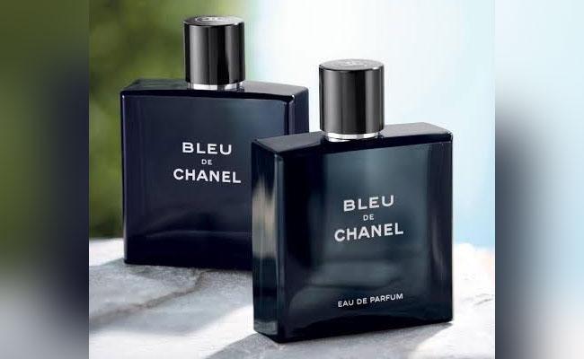 A Nice Perfume