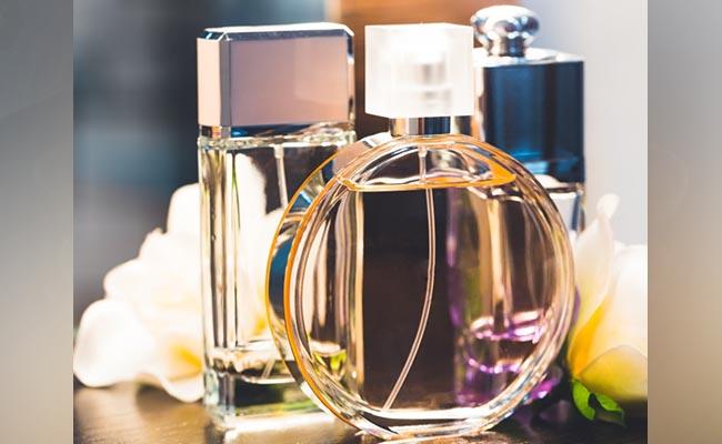 A Perfume Set