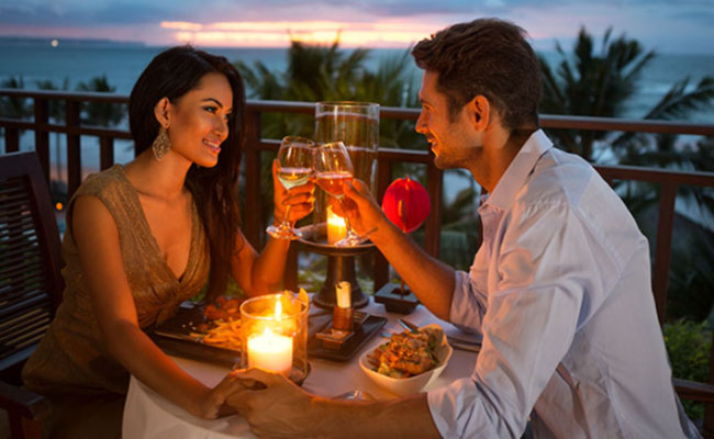 A Romantic Date Night