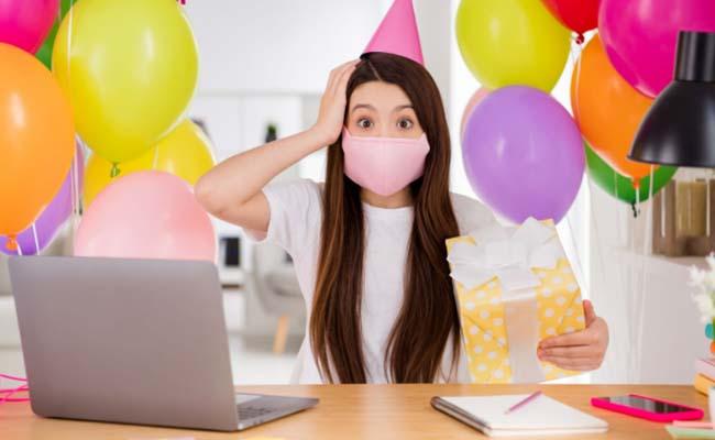 A Virtual Party