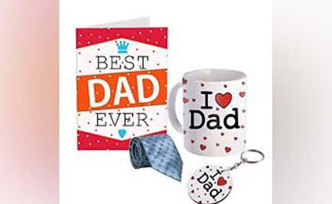 Best Dad Combo