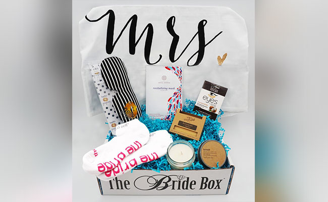 Bride and Groom To Be Kit