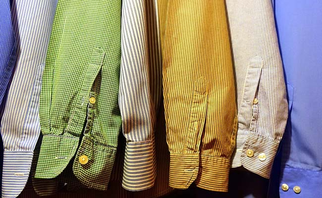 Eco-friendly clothing and shoes
