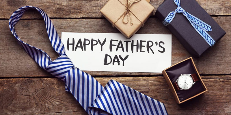 Lockdown Gift Guide for Father's Day