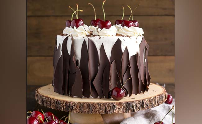Mandatory Cake