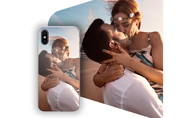 Personalised Phone Cover