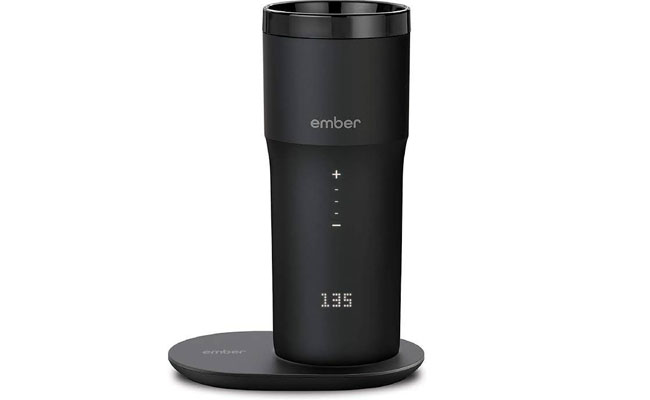 Temperature Control Smart Mug