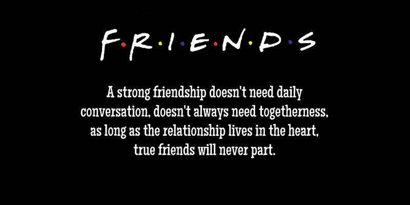 Friendship Quotes that Express the True Meaning of Friendship