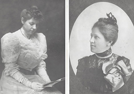 Hill sisters - persons who composed first birthday song