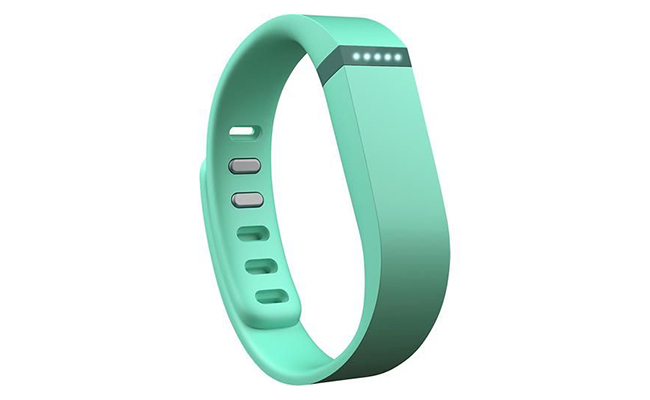 Gift Fitness Tracker to Mom