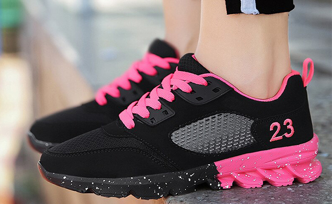 Running Shoes for Mom