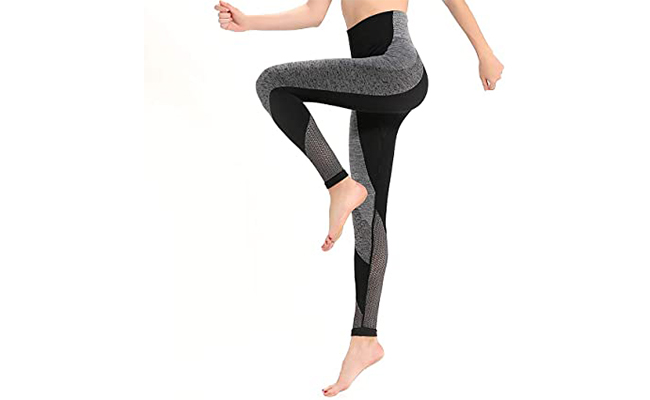 Workout Pants for Mom