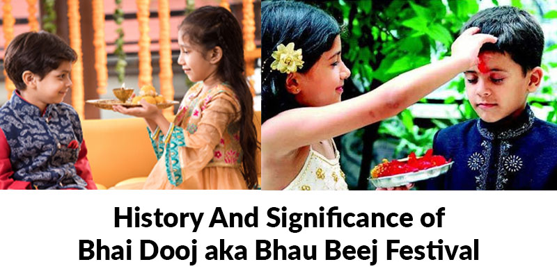History of Bhai Dooj