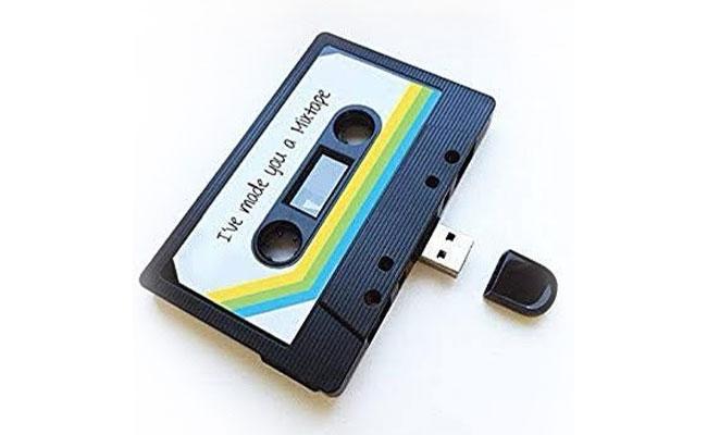 Mixtape for Husband