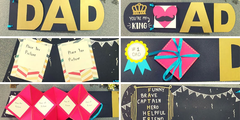 7 Creative DIY Gifts for Dad