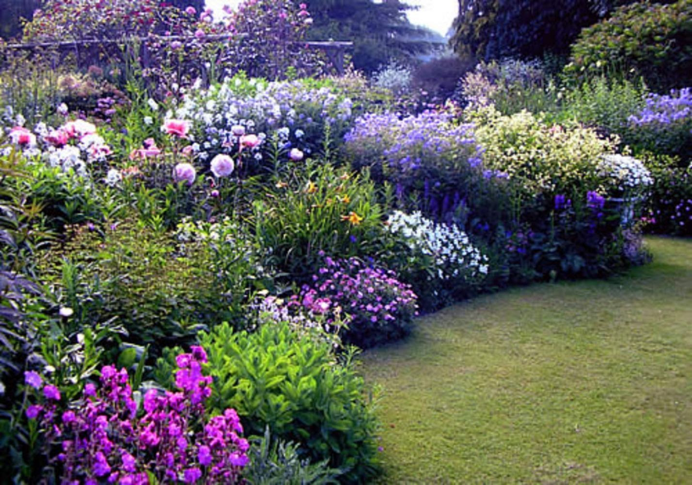 How to Create a Successful Flower Garden