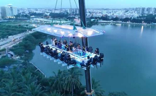 Fly Dining Restaurant