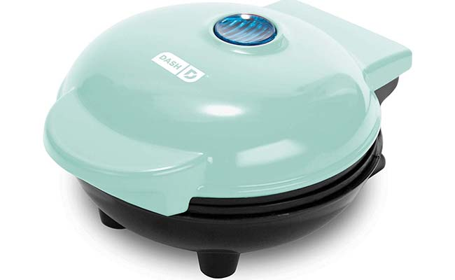 Electric Mini Grill for girl