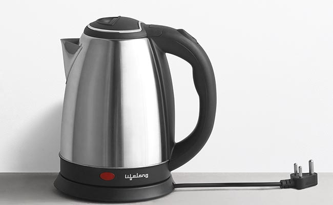 Electric kettle Gift for Mom