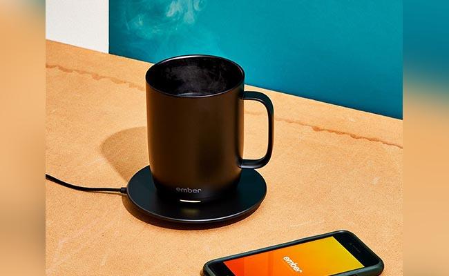 Temperature Control Mug Gift for Mom