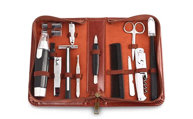 Grooming Kit for Dad