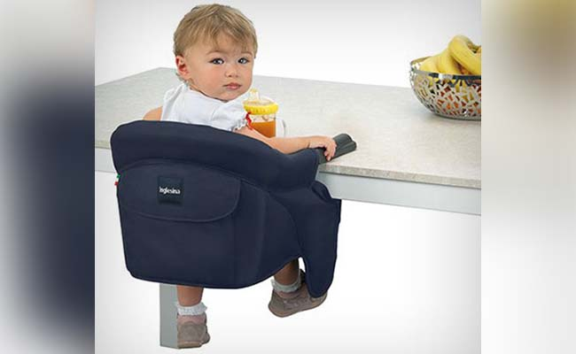 Table Baby Chair