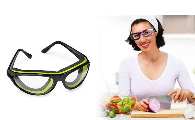 Kitchen Goggles
