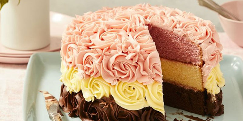 8 Latest Cake Flavours