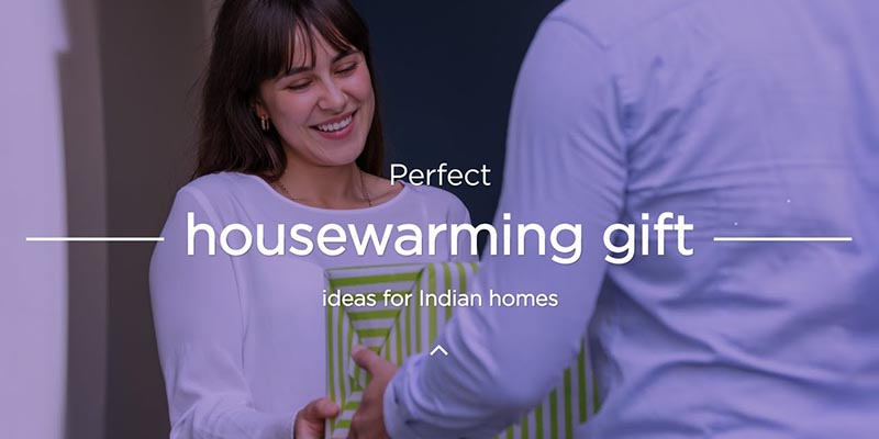 Perfect Housewarming Gifts Under 500