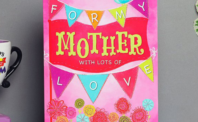 Write these Messages on Mother's Day Greeting Cards