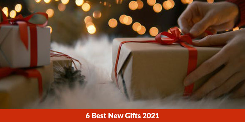 Best New Gifts For 2021