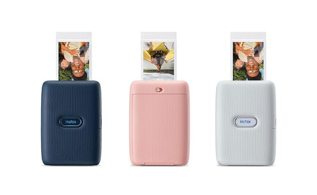 Instax Mini Smartphone Printer